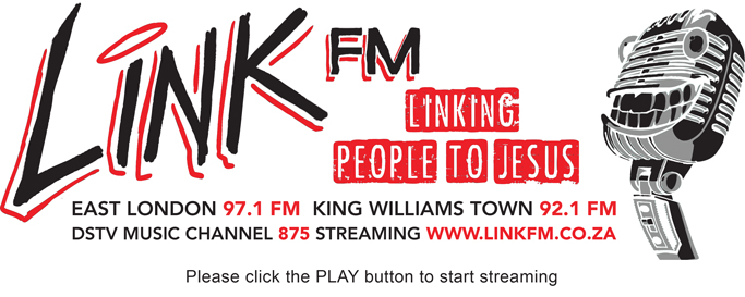 Link FM.  Click the PLAY button to start streaming.